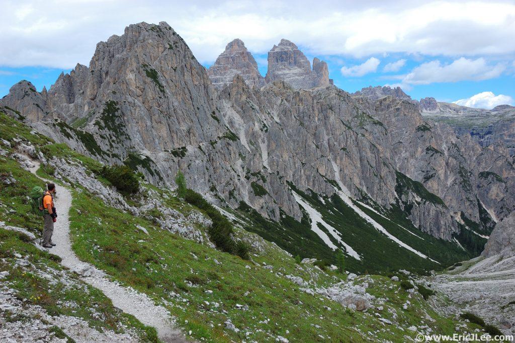 120626 #3 Tre Cime, Italy